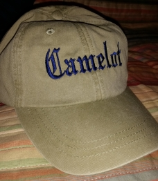 Cap Camelot